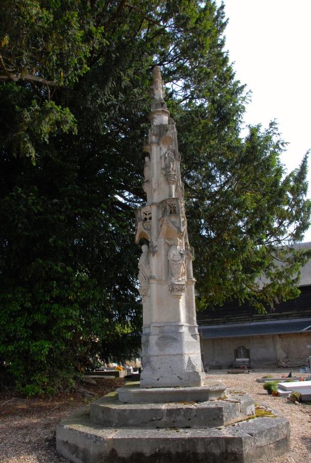 Calvaire_de_Saint-Pierre-du-Bosguérard